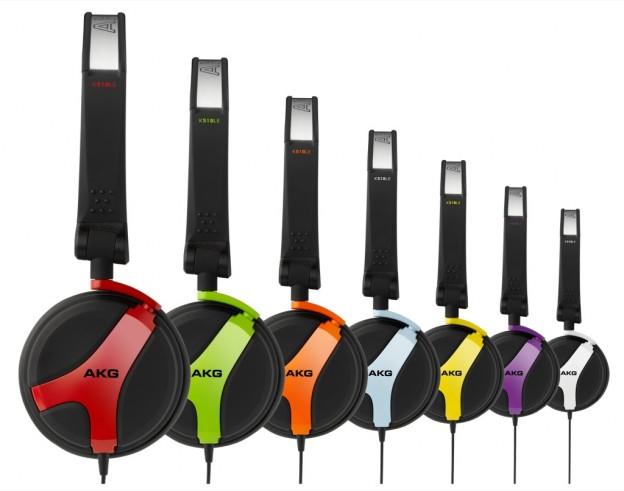 Wireless headphones monster - JVC TINYPHONES HA-KD7 - headphones Overview
