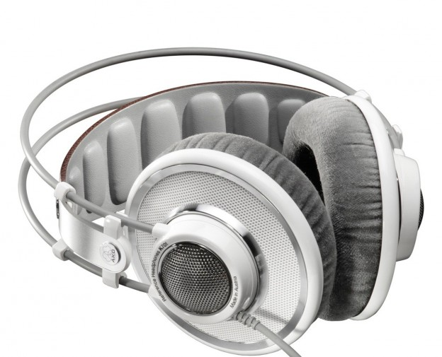 AKG K 701 Headphones Review