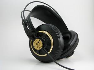 AKG K240 01