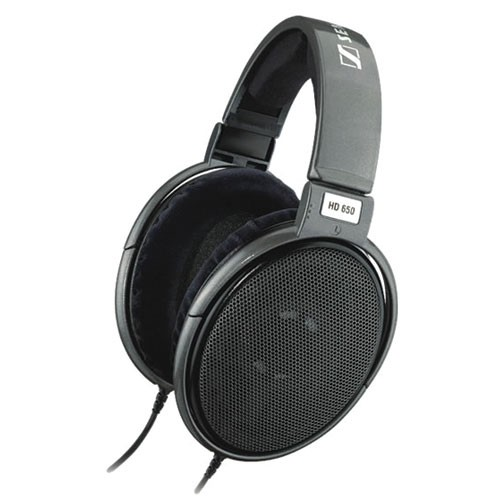 Sennheiser HD 650 Headphones Review
