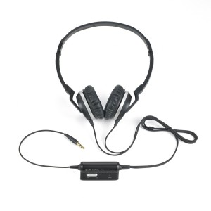 Audio-Technica ATH-ANC1 QuietPoint