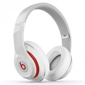 Beats Studio 2013 (White)
