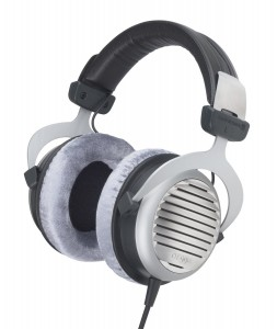 Beyer Dynamic DT 990