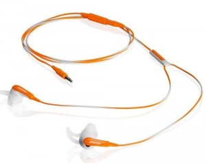 Bose SEI2i (orange)