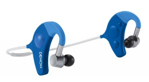 Denon AH-W150 Exercise Freak (Blue)