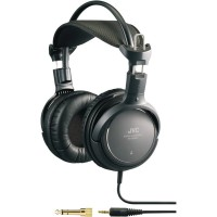 Best JVC Headphones
