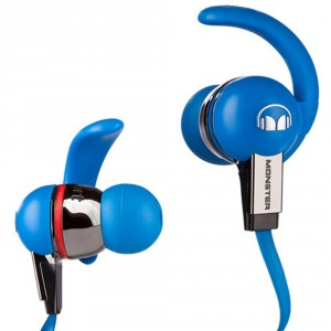 Monster iSport Immersion (Blue)