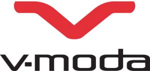 v-moda Logo