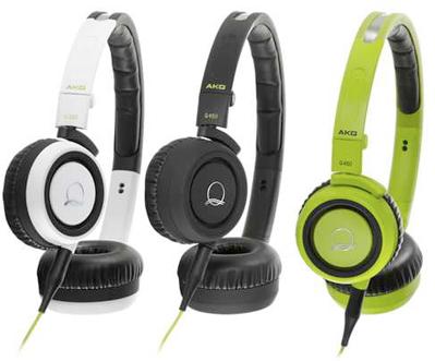 The 5 Best AKG Headphones