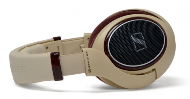 Sennheiser HD 598 High End Headphones Review