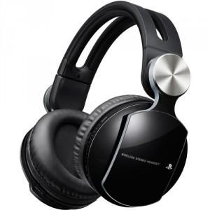 Sony Pulse Wireless Headset Elite Edition