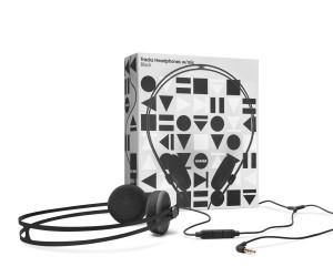 AIAIAI Tracks Headphone (Black)