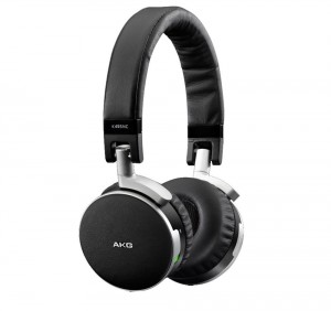 AKG K495 NC Acoustics (Black)