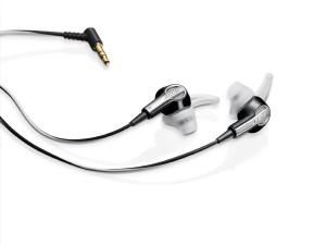 Bose IE2 Audio