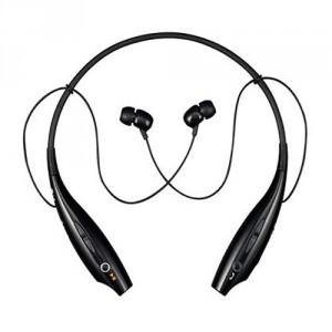 LG Tone Wireless Bluetooth Stereo Headset