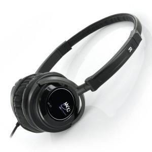 MEElectronics HT-21 Travel (Black)