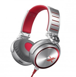 Sony MDR-X10 RED